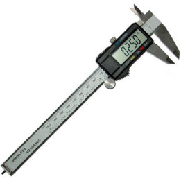 Calipers, Electronic, Dial
