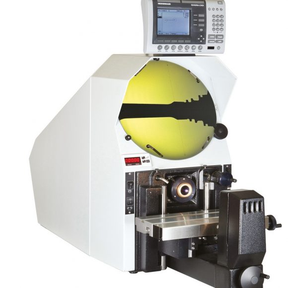 Gage Master Optical Comparator R14 GXL