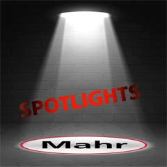 Mahr Spotlights [Promotion 2017]