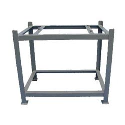 Steel Support Surface Plate Stands