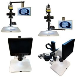 Video Imaging Systems