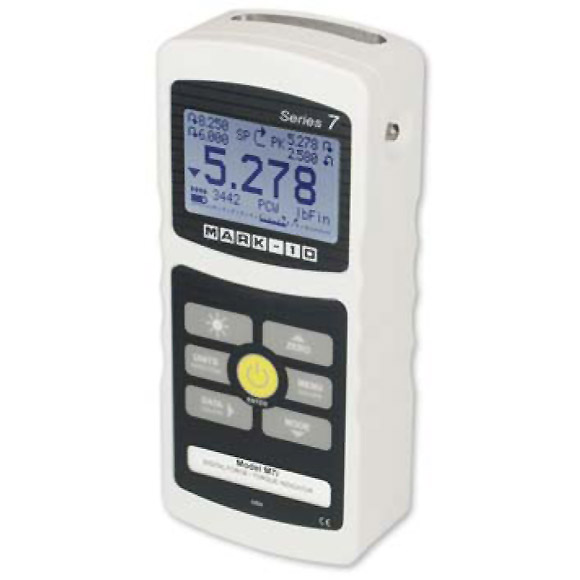 mark-10-model-7i-force-torque-indicator