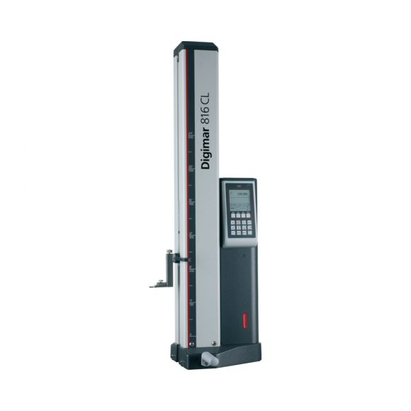 4429031 Digimar 816 CL Motorized Height Gage